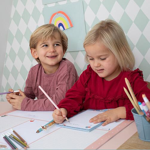 Produkte für glückliche Kinder