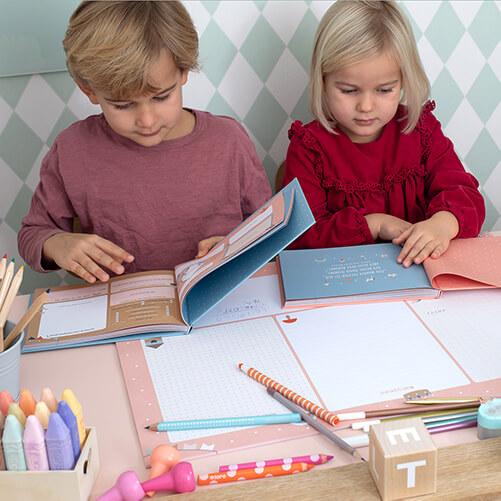 Bücherset Kindergarten