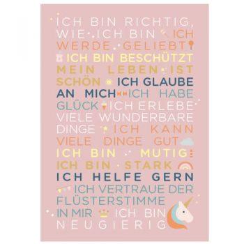 Poster_Kindergartenglückssätze_rosé