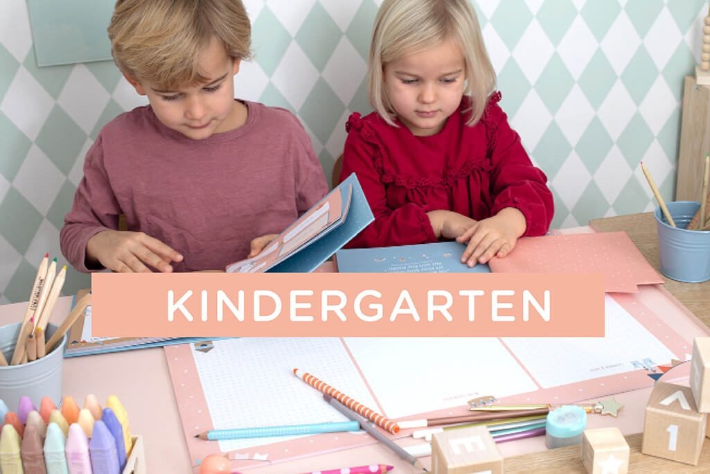 Kollektion Kindergarten