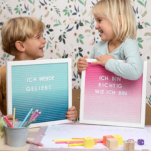 Produkte für starke, glückliche Kinder 02